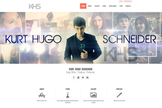 featured kurt hugo schneider