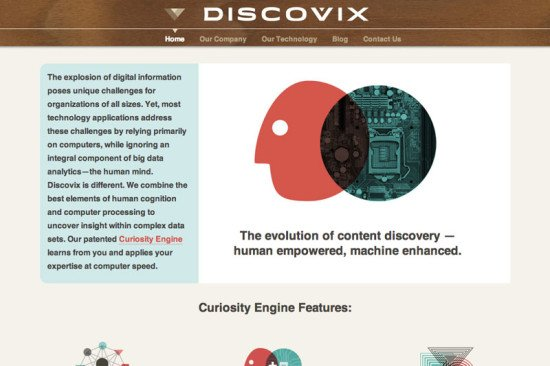 featured discovix