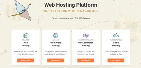 sign up with siteground website hosting