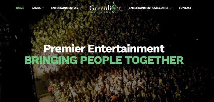 Green Light Booking